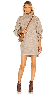 Chester Sweater Dress Show Me Your Mumu $158