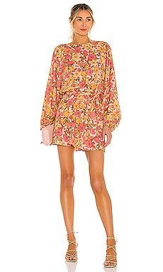 Larissa Dress Show Me Your Mumu $158 NEW
