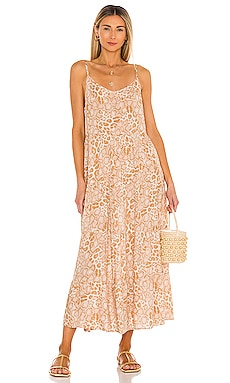 Caroline Maxi Dress Show Me Your Mumu $178