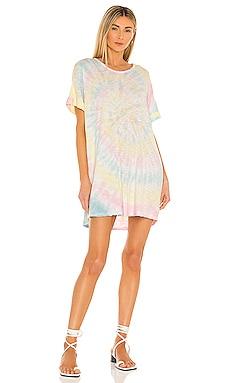 Dylan Tshirt Dress Show Me Your Mumu $114 NEW