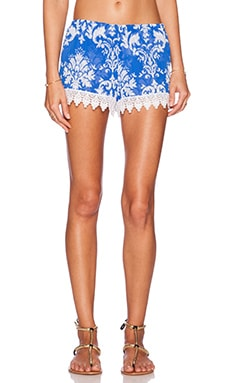 Show Me Your Mumu Bri Lacey Short in Athena