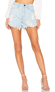 Raleigh Roll Up Shorts Show Me Your Mumu $59