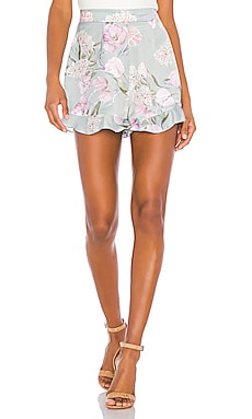 Bobbi Shorts Show Me Your Mumu $45