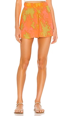 X Jamie Kidd Carlos Swing Short Show Me Your Mumu $80