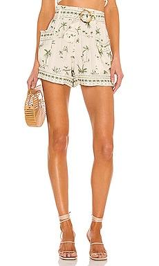 Disilvio Shorts Show Me Your Mumu $128