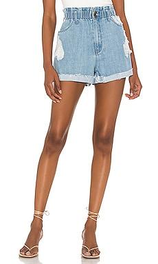 Emilia Shorts Show Me Your Mumu $61