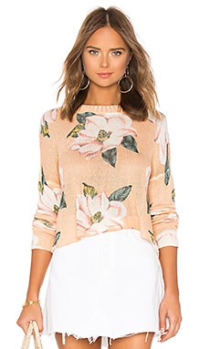 Cropped Varsity Sweater Show Me Your Mumu $136 NEW ARRIVAL