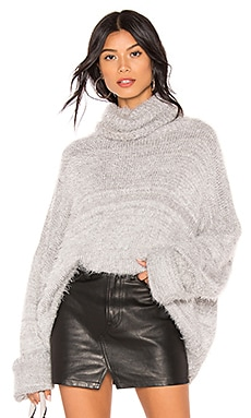 Fatima Turtleneck Sweater Show Me Your Mumu $154