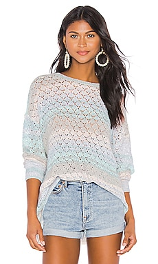 Pie In The Sky Sweater Show Me Your Mumu $138 NEW ARRIVAL