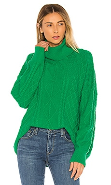 Farren Turtleneck Sweater Show Me Your Mumu $148
