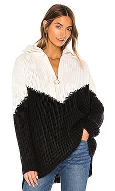 Weston Half Zip Pullover Show Me Your Mumu $164