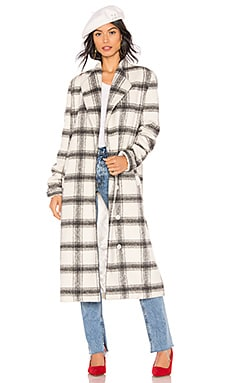 Hollis Jacket Show Me Your Mumu $74