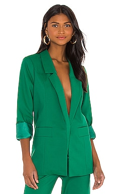 Major Blazer Show Me Your Mumu $188