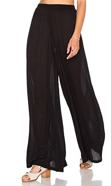 Show Me Your Mumu The Best Pants in Black Cloud