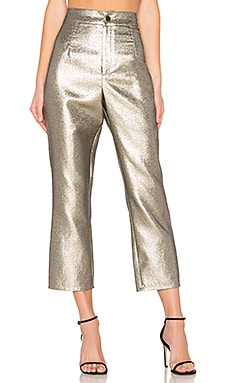 PANTALON HEPBURN Show Me Your Mumu $184