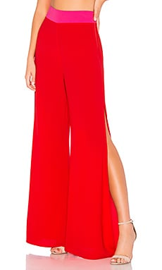Campbell High Slit Pant Show Me Your Mumu $162