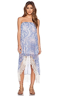 Show Me Your Mumu Tulum Convertible Dress & Skirt in Magic Carpet Ride