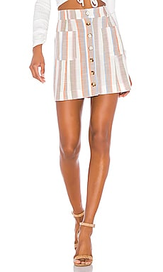 X REVOLVE Sedona Skirt Show Me Your Mumu $56