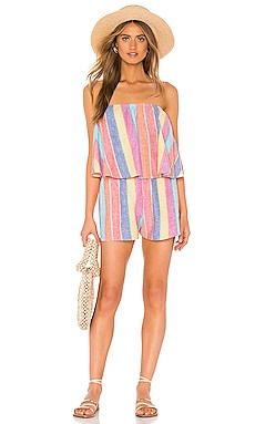 Thelma Romper Show Me Your Mumu $134 BEST SELLER