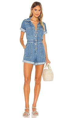 Cannon Romper Show Me Your Mumu $111