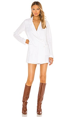 Escape Blazer Romper Show Me Your Mumu $125