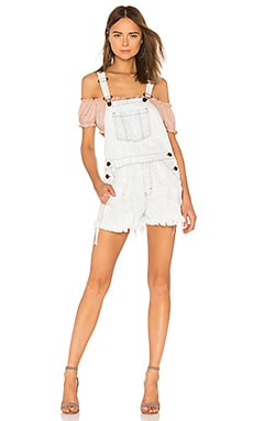 Georgia Overalls Show Me Your Mumu $71