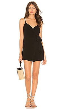 Addison Romper