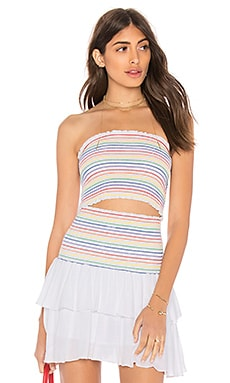 Toni Tube Top Show Me Your Mumu $52