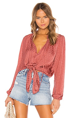 Alicia Tunic Show Me Your Mumu $158