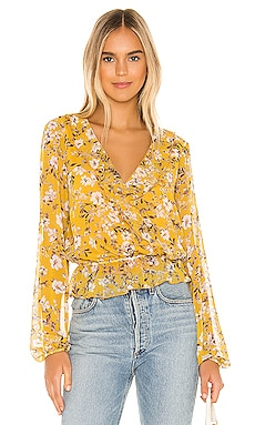 Brewster Top Show Me Your Mumu $77