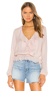 Brewster Top Show Me Your Mumu $82