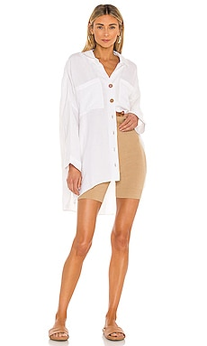 Johns Button Down Shirt Show Me Your Mumu $138 BEST SELLER
