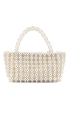 X Cleobella Clementine Beaded Bag Show Me Your Mumu $98