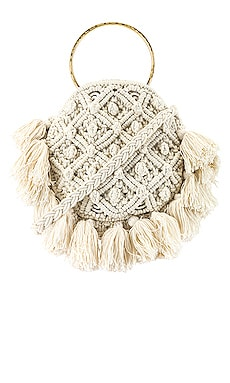 X Cleobella Francesca Crochet Bag Show Me Your Mumu $163