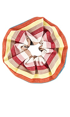 x REVOLVE Elsie Scrunchie Shaycation $7
