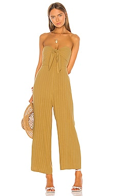 x REVOLVE Jocelyn Jumpsuit Shaycation $98