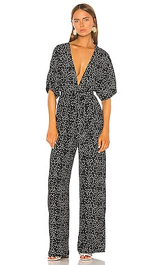 x REVOLVE The Lisa Jumpsuit Shaycation $104