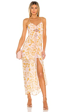 Angelina Dress Significant Other $256