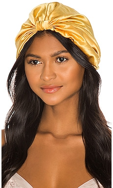 Hair Wrap The Sienna SILKE London $65