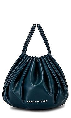 Vegan Leather Scrunch Bag Simon Miller $275 BEST SELLER