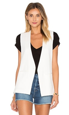 Kate Sleeveless Blazer