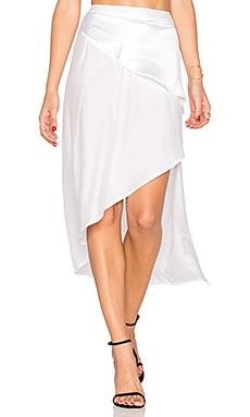Roberta Hi Low Skirt