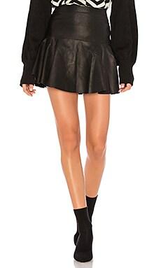 Mason Flounce Skirt
