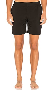 Superism Trystan Swim Short in Black