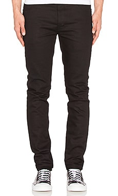 Superism Phoenix Jean in Black