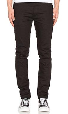 Superism Phoenix Jean in Black