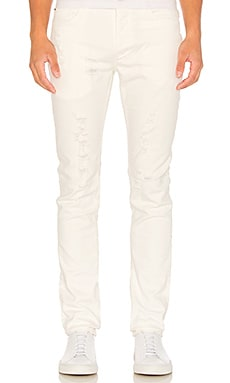 Superism Jacob Jean in White
