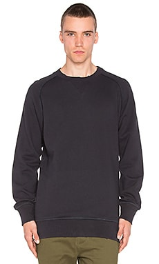 Superism Oliver Pullover in Navy