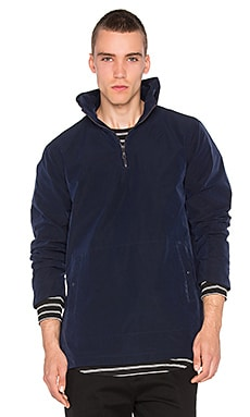 Superism Austin Jacket in Navy