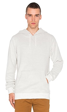 Superism Ethan Hoodie in Heather